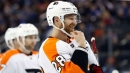 The Flyers Haven't Had To Kill A Penalty In Three Games