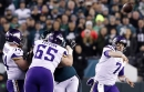 Vikings have two-week window to put franchise or transition tag on quarterback Case Keenum