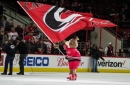 'Readvolution' goals achieved, thousands of kids attend Hurricanes practice :: WRALSportsFan.com