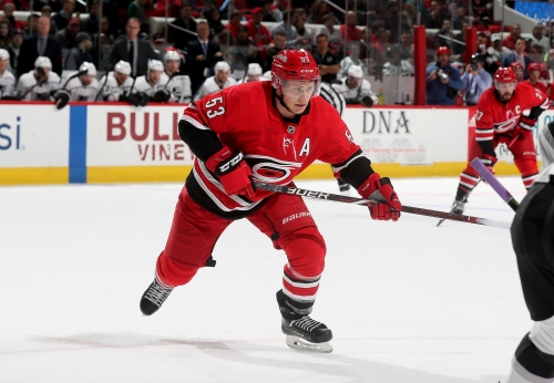Carolina Hurricanes: Which players are most important down the stretch?