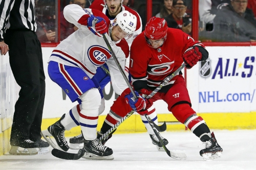 Canadiens trade defenceman Jakub Jerabek to Capitals for fifth-round pick | Toronto Star