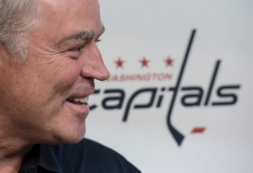 NHL trade deadline ahead and two deals done, will Capitals make another move?
