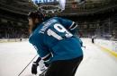 Sharks' GM forecasts Joe Thornton's chances of returning this season