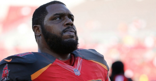 Chris Baker released by Tampa Bay Buccaneers