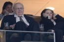 Saints, Pelicans owner Tom Benson admitted to ICU with flu symptoms