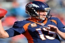 Trevor Siemian Trade Rumors: Broncos QB Available as Team Overhauls Position