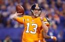 Denver Broncos to reportedly shop Trevor Siemian at Combine