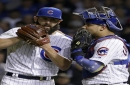 Willson Contreras: Cubs May Ignore Mound Visit Rule Changes
