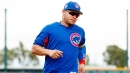 Mound visit rules troublesome to Cubs catcher Willson Contreras