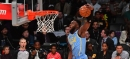 Why Rising Stars Game Could Fuel Brown's Second Half | Boston Celtics