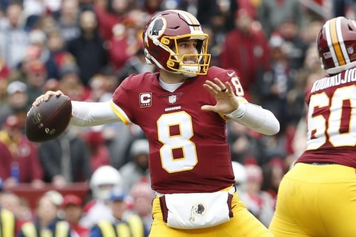 The New York Jets should not be giving Kirk Cousins a blank check | isportsweb