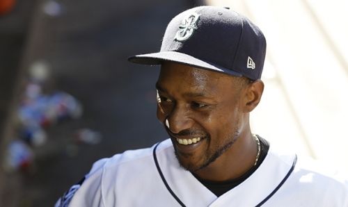 Lovullo on Jarrod Dyson: 'He's not a fourth outfielder, he's more than that'