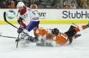 Flyers' Travis Konecny expected to play vs. Blue Jackets - Philly