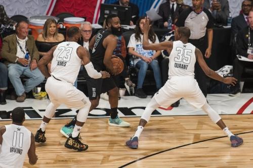 2017-18 NBA Power Rankings: Rockets, Raptors on top after All-Star break in Week 19