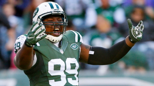 Jets pick up options on McLendon, Martin