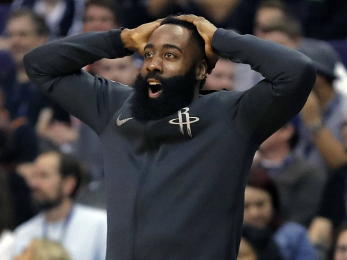 Can Rockets Remain The Best Team In The NBA?