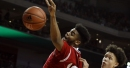IU basketball: Turnovers doom Hoosiers in loss to Nebraska