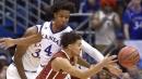 KU-Tech showdown coming Saturday   The Kansas City Star