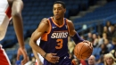 Phoenix Suns Sign Shaquille Harrison to 10-Day Contract | Phoenix Suns