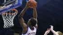 Was Monday's effort watershed moment for KU basketball's Silvio De Sousa?