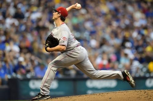 Cincinnati Reds should be wary of Big Three starting pitchers