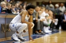 Duke's Marvin Bagley III out for fourth straight game with knee injury