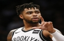 Atkinson: D'Angelo Russell 'starting to round into form' for Nets