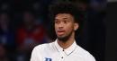 Duke's Marvin Bagley won't play against Louisville