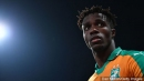 N'Koudou future in the balance with news of Tottenham's Zaha interest