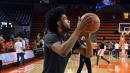 Will Duke freshman Marvin Bagley III play against Louisville? | basketball news, Feb. 21, 2018 | News & Observer