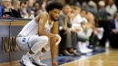 Marvin Bagley III of Duke Blue Devils to miss fourth straight for knee injury
