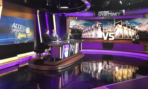Lakers TV Ratings See Significant Increase On Spectrum SportsNet - Lakers Nation