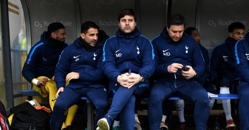 The Hoddle of Coffee: Tottenham Hotspur News and Links for Wednesday, February 21