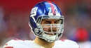 John Greco resigns with New York Giants before 2018 free agency
