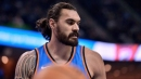NZ's Steven Adams advances his reputation as the 'Mr Hustle' of the NBA