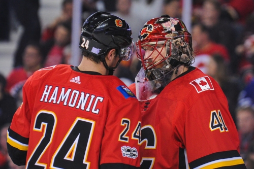 Re-visiting and grading Flames GM Brad Treliving's...