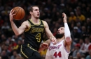 Los Angeles Lakers: Alex Caruso's 45 days on two-way contract are almost up
