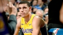 With Lonzo Ball set to return, Los Angeles Lakers look for growth in season's second half