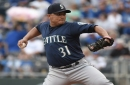 New Year, Same Results: Injuries Piling Up for Mariners