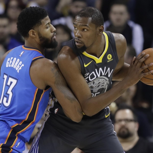 2018 NBA Playoffs: The 1st-Round Opponent Each Contender Wants to Avoid