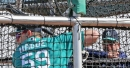 From a Mariners fan to Mariners camp, Matt Hague has a 'surreal moment' working with Edgar Martinez