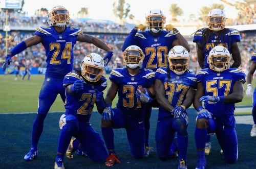 Los Angeles Chargers Ask the Expert: LA Sports Hub's Jason Reed