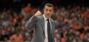 No. 1 Virginia Cavaliers aim to lock up No. 1 seed vs. Georgia Tech