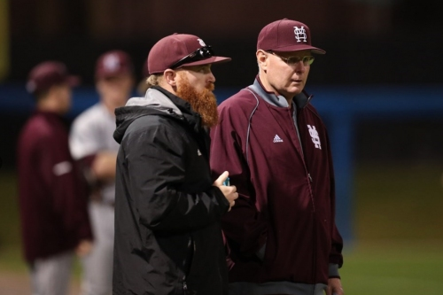 Mississippi State Baseball Set to Take A 10 Day Trip across Texas and Louisiana