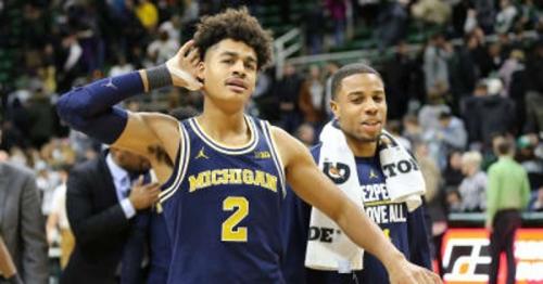 Michigan-Penn State basketball: Live updates, score, stats (February 21, 2018)