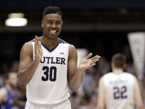 Nyatawa: Several players wrapping up their careers have left their mark on the Big East