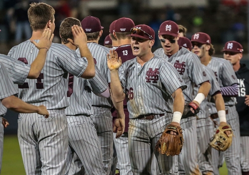 What's Next For Mississippi State, Florida State, Texas Tech and LSU   BaseballAmerica.com