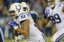 Youth (and speed) will be served in retro Colts defense