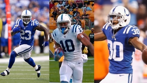 Colts' free-agents-to-be: Who's worth re-signing?