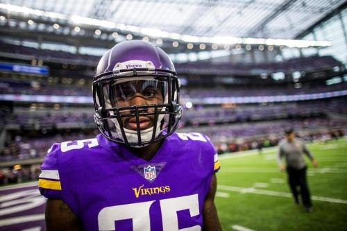 Why the Vikings Should Cut Latavius Murray